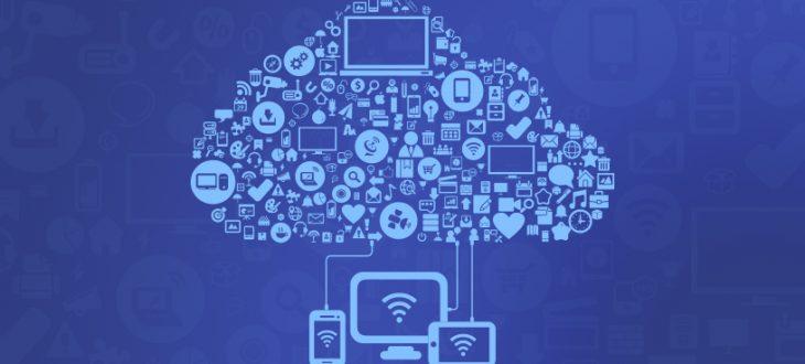 Adoção de cloud computing