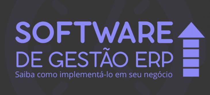 Saiba como implementar um software de gestão ERP